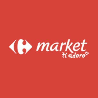 Carrefour Market – Jersey Gym