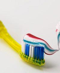 Toothpaste, Mouthwash