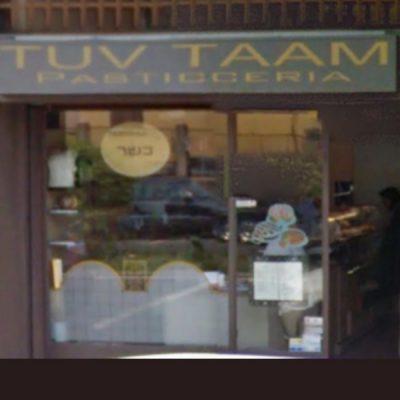 Tuv Ta'am