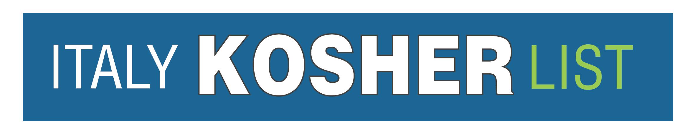 Lista Kosher