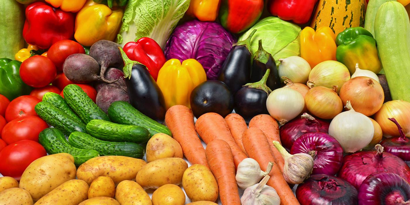 verdura kosher